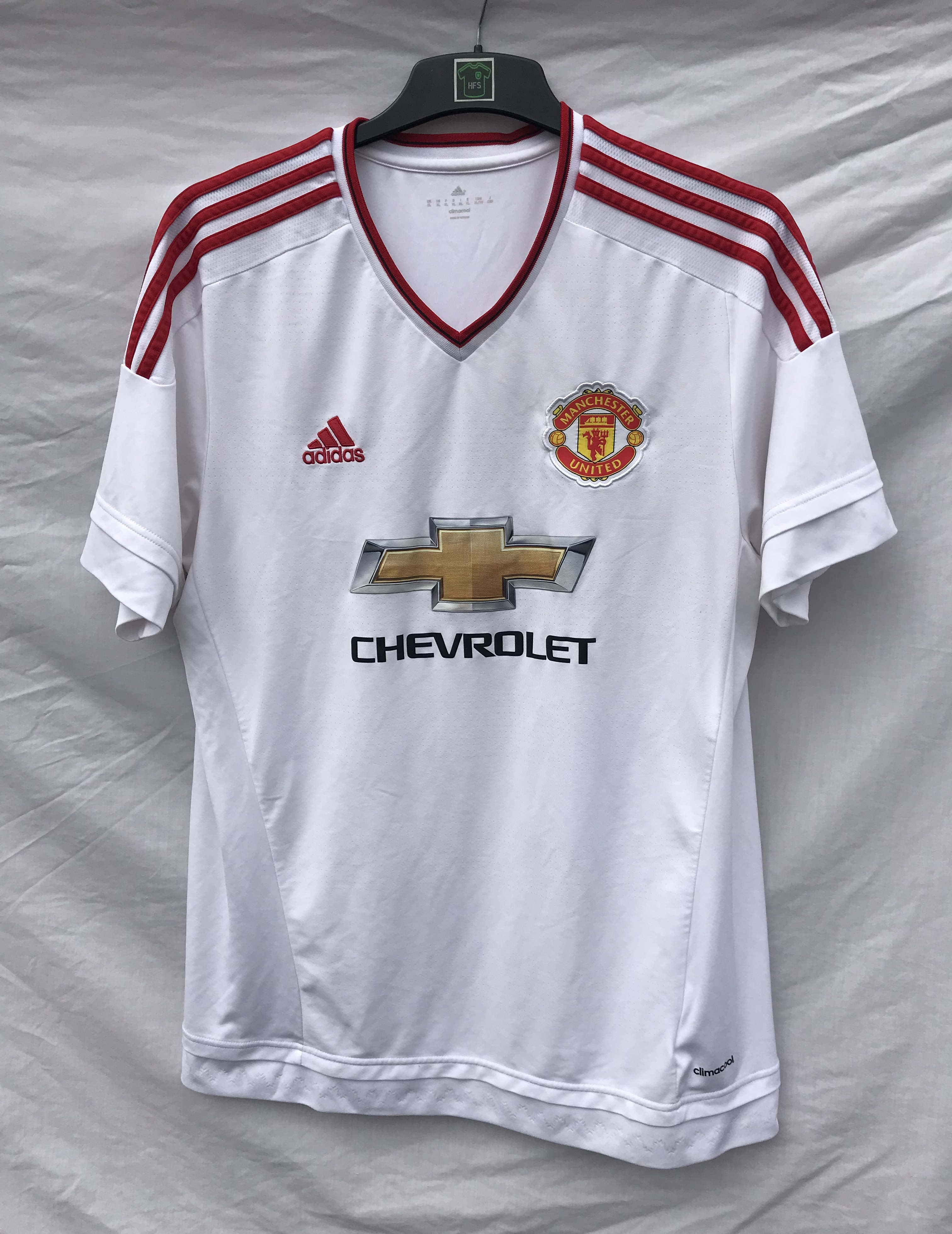 73502967497 Man Utd Adidas Shirt 15 16 – EDGE Engineering and Consulting Limited