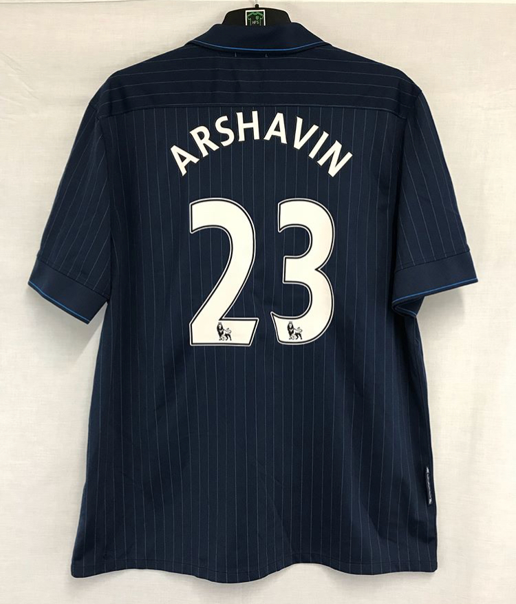 b82540c5dfa Arsenal Andrey Arshavin 23 Football Shirt 2009 11 Adults XXL Nike. 🔍.  instock