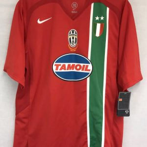 info for f5596 17ca0 Juventus – Historic Football Shirts