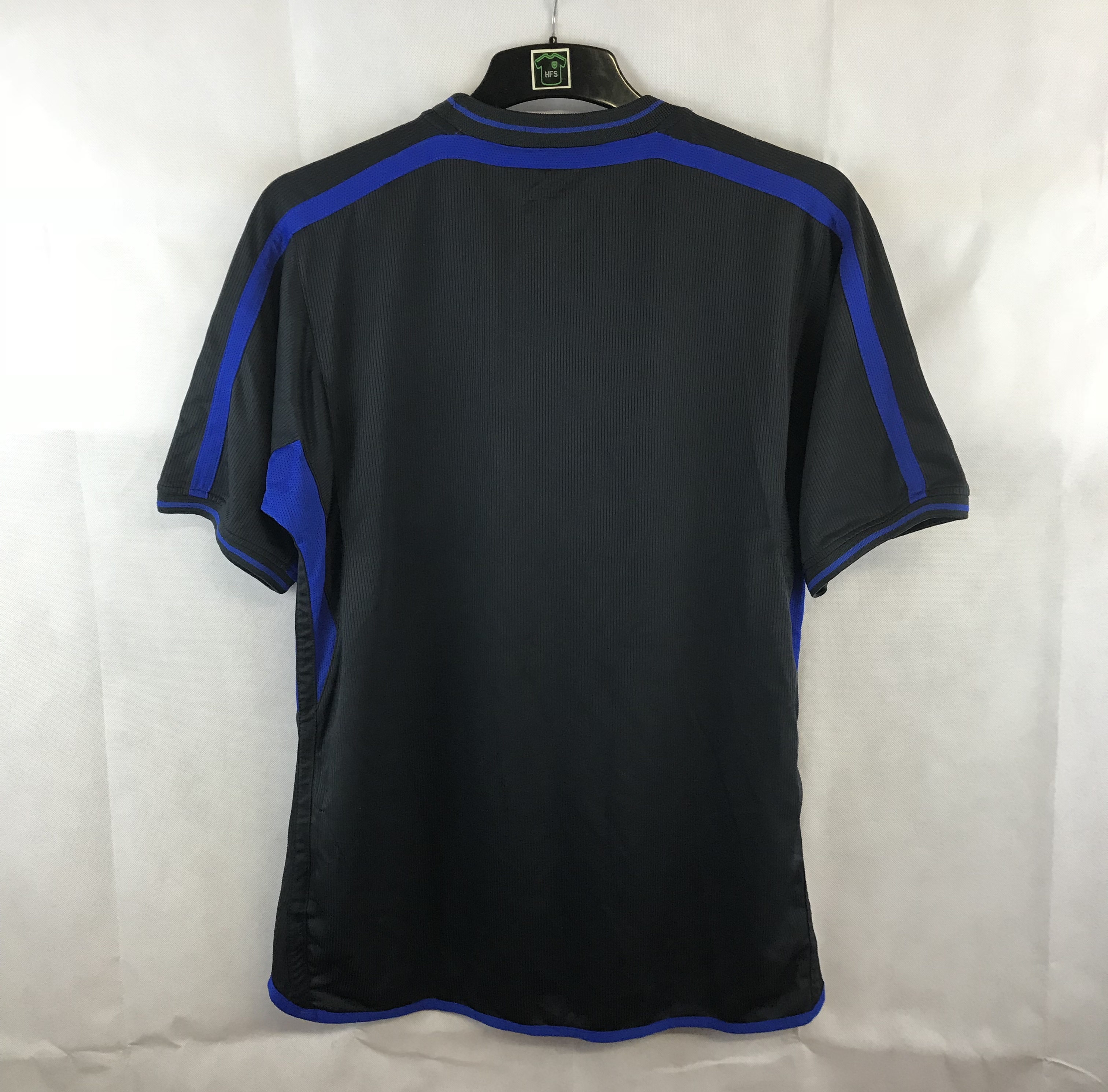 2ba5c9ad612 Chelsea Away Football Shirt 2002 04 Adults Large Umbro – Historic ...