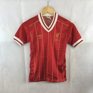 3a82b127049 Manchester United Football Shirt 1972 74 Adult Medium Score Draw ...