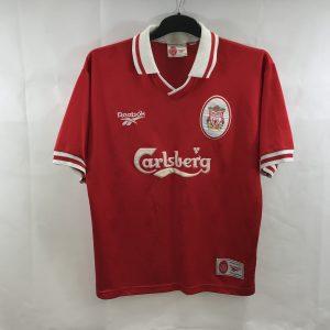 wholesale dealer b2c10 1b756 Premier League – Historic Football Shirts