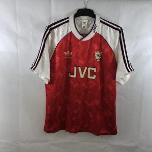 wholesale dealer d47de 3c73b Premier League – Historic Football Shirts
