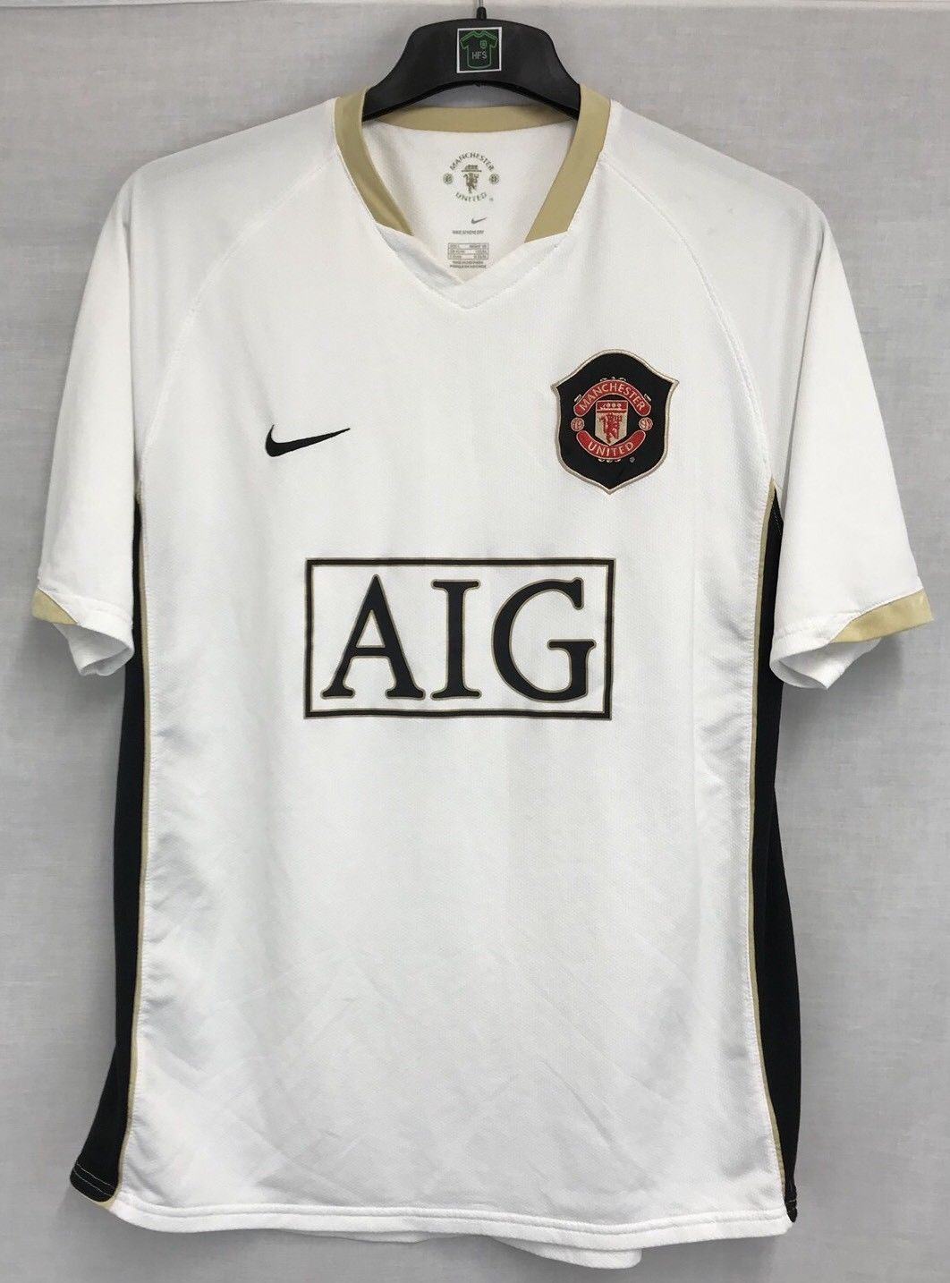 Manchester United Wayne Rooney 8 Football Shirt 2006 07 Adults Large Nike.  🔍. instock 9d146a536