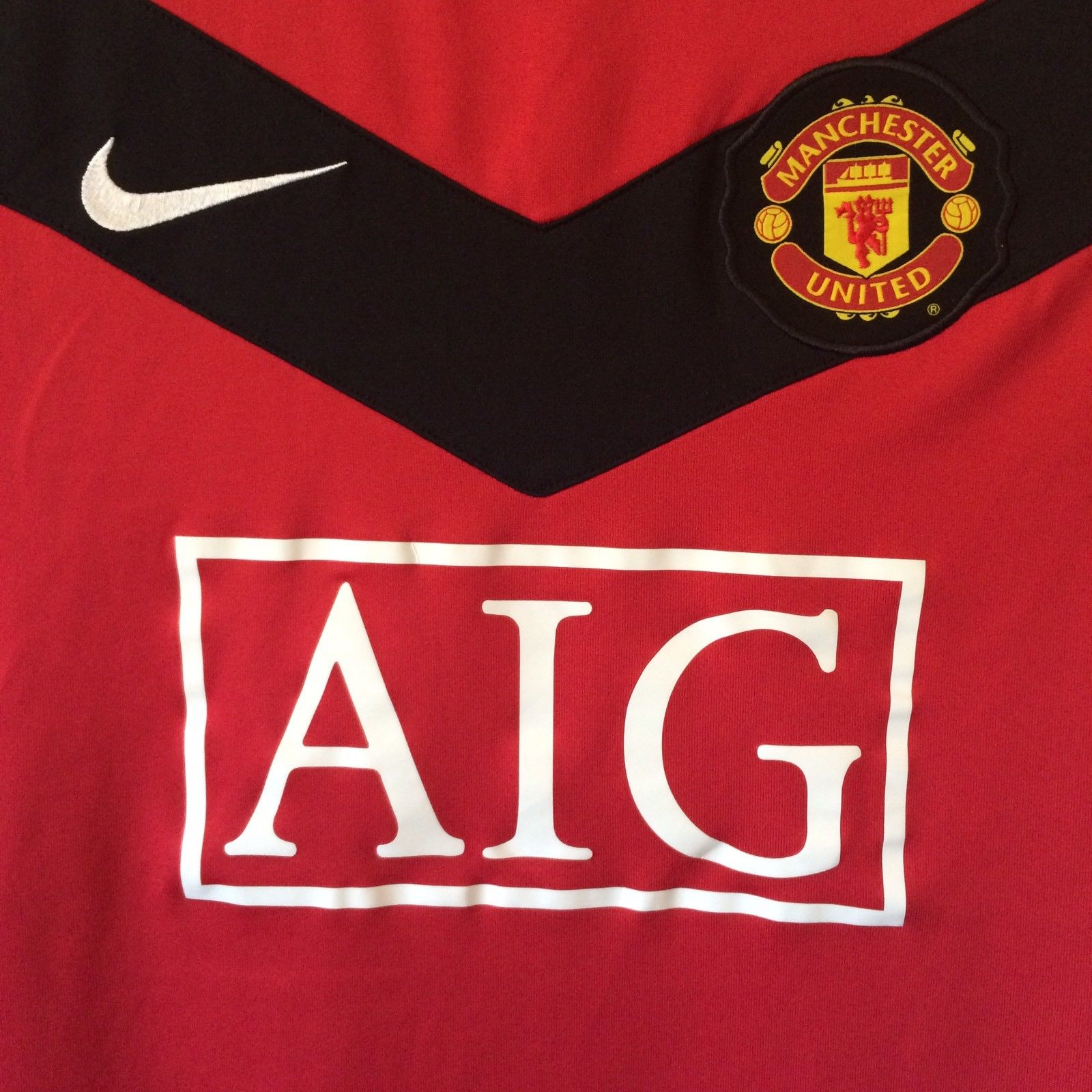 8845feb8e7c Man Utd Old Football Shirts