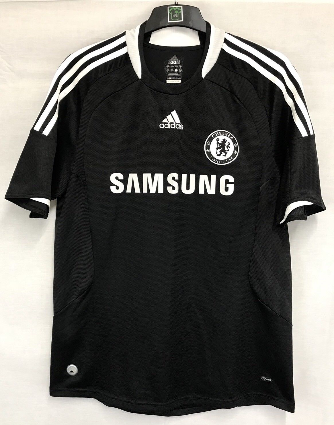 the best attitude d2c0f 39d77 Chelsea Deco 20 Football Shirt 2008/09 Adults Large Adidas