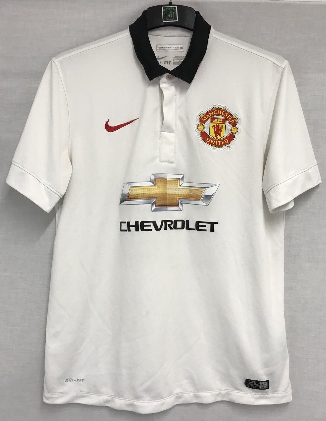 c7f3e9f6ffa Manchester United Football Shirts 2014 15 – EDGE Engineering and ...